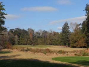 Grand Bear Golf Course Saucier, Mississippi