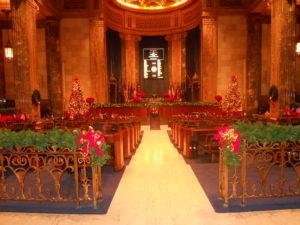 Inside State Capitol: Louisiana Baton Rouge, Louisiana